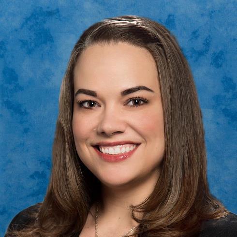 Amanda Scott Shirley