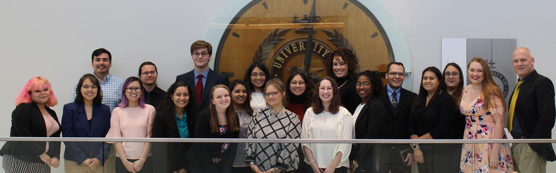 McNair Scholars 2019-2020