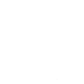 White silhouette of McConnell Tower