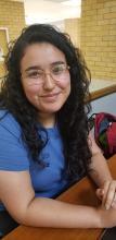 Photo of Esmeralda Lopez