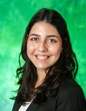 Photo of Maria Ortega