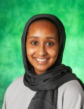 Photo of Sumaya Mohammed